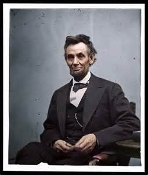The Abraham Lincoln - 1lb