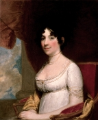 The Dolley Madison - Raspberry - 1lb