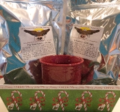 K-cup Gift Basket - Small