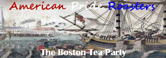 The Boston Tea Party (1.5oz)